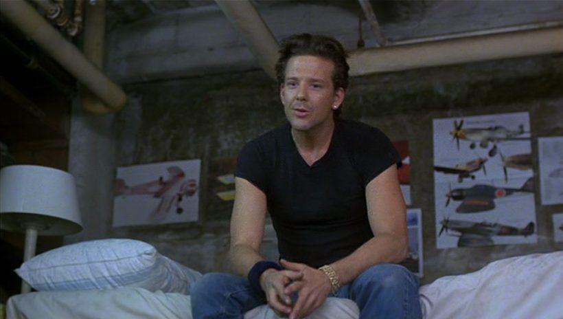 Szene aus 'Body Heat(1981)', Copyright: The Ladd Company, Warner Bros.