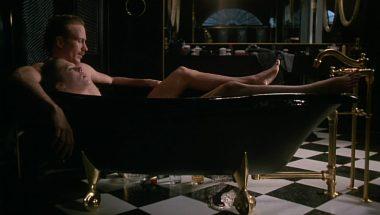 Szene aus 'Body Heat(1981)'