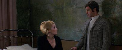 Szene aus 'Das Geheimnis der falschen Braut(1969)'