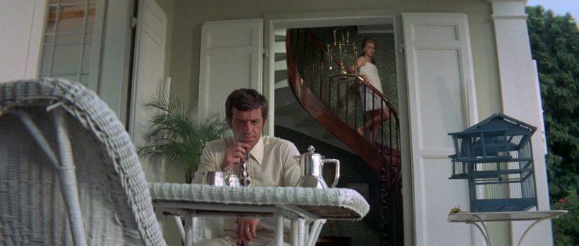 Szene aus 'Das Geheimnis der falschen Braut(1969)', Copyright: Les Films duCarrosse