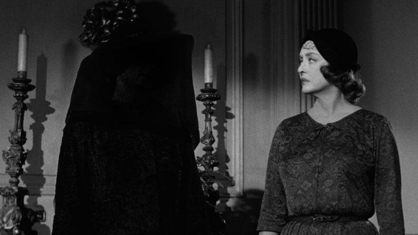Szene aus 'Dead Ringer(1964)', Copyright: Warner Bros.