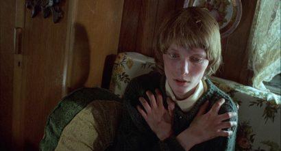 Szene aus 'See No Evil(1971)'