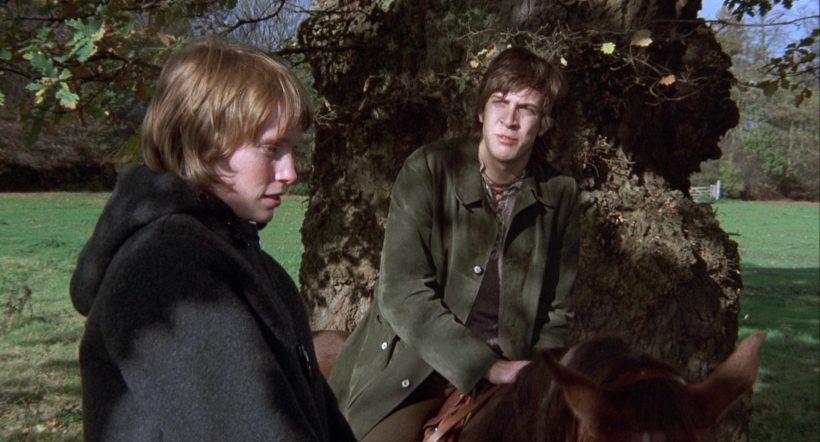 Szene aus 'See No Evil(1971)', Copyright: Columbia Pictures