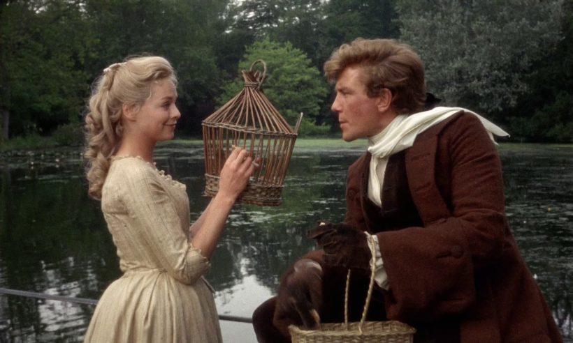 Szene aus 'Tom Jones(1963)', Copyright: Woodfall Film Prod.