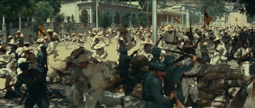 Szene aus 'Viva Maria!(1965)', Copyright: Nouvelles Editions deFilms NEF, Vides, Studiocanal