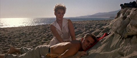Bild zum Beitrag 'Fremde, wenn wir uns begegnen(1960)'