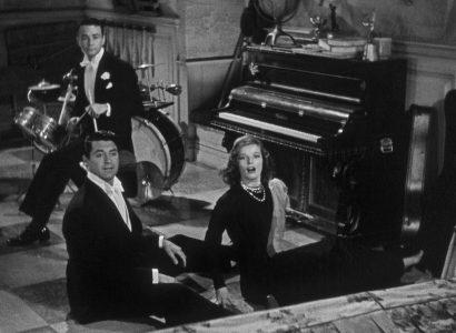 Szene aus 'Holiday(1938)'