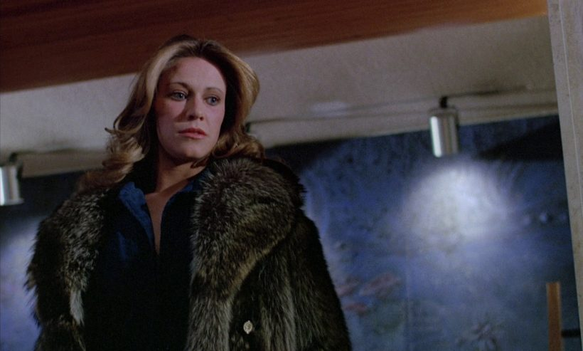 Szene aus 'Rabid(1977)', Copyright: Dibar Syndicate, Somerville House Securities Canada