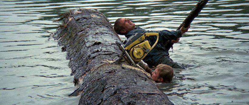 Szene aus 'Sie möchten Giganten sein(1971)', Copyright: Universal Pictures, Newman-Foreman Company