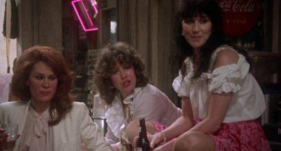 Szene aus 'Komm' zurück, Jimmy Dean(1982)'