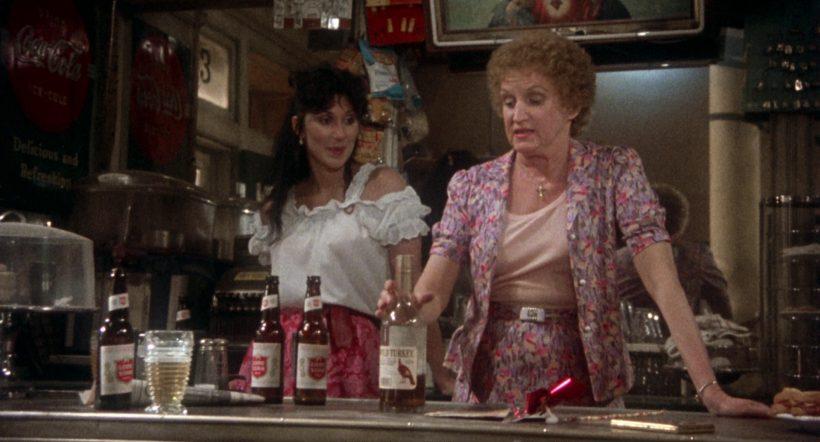 Szene aus 'Komm' zurück, Jimmy Dean(1982)', Copyright: MGCable Productions, Viacom