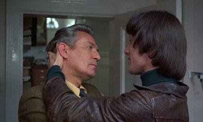 Szene aus 'Sunday Bloody Sunday(1971)'