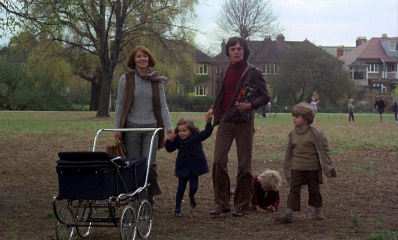 Szene aus 'Sunday Bloody Sunday(1971)', Copyright: Vectia Films