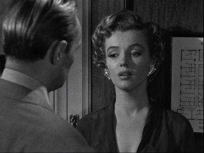 Szene aus 'Versuchung auf809(1952)'