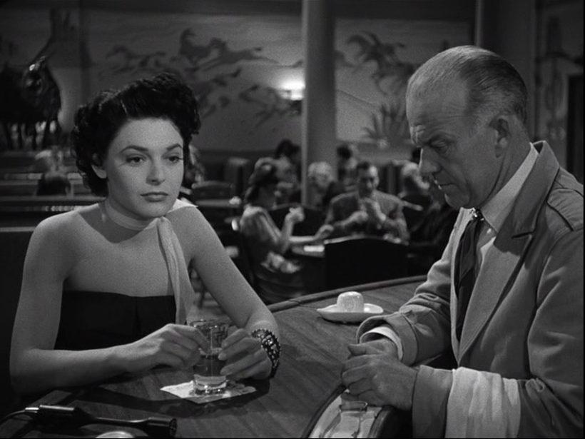 Szene aus 'Versuchung auf809(1952)', Copyright: Twentieth Century-Fox