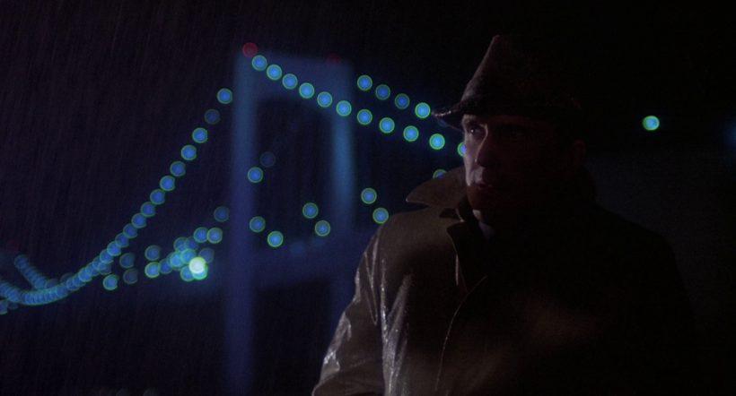 Szene aus 'Wie ein Panther in der Nacht(1973)', Copyright: Columbia Pictures