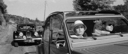 Szene aus 'Die Liebenden(1958)'