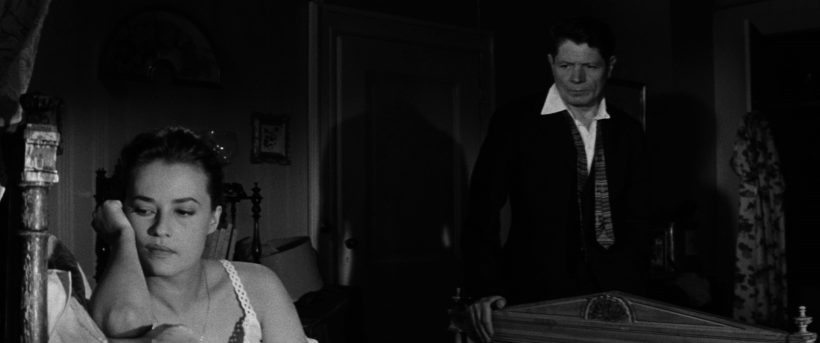 Szene aus 'Die Liebenden(1958)', Copyright: Nouvelle Editions de Films NEF., Studiocanal
