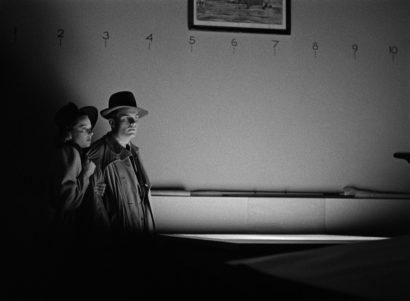 Szene aus 'Katzenmenschen(1942)'