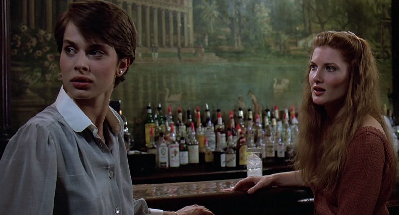 Szene aus 'Katzenmenschen(1982)', Copyright: Universal, Austro Mechana