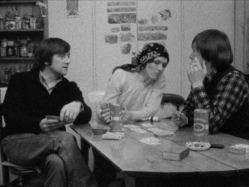 Szene aus 'Long Shot(1978)', Copyright: Mithras Films