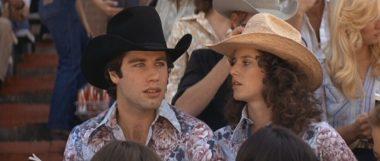 Szene aus 'Urban Cowboy(1980)'