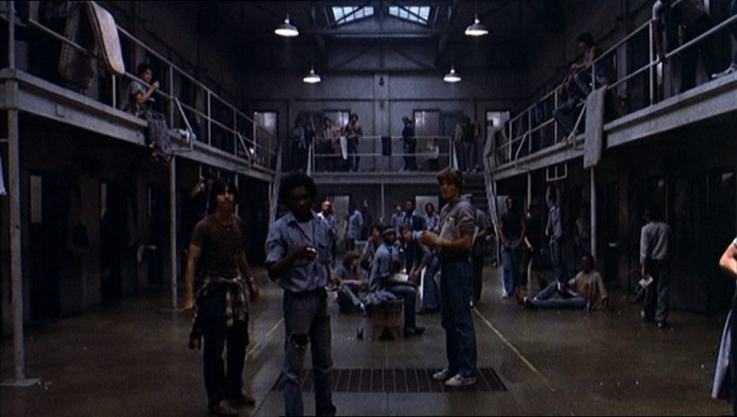 Szene aus 'Bad Boys(1983)', Copyright: EMIFilms, Canal+, ImageUK