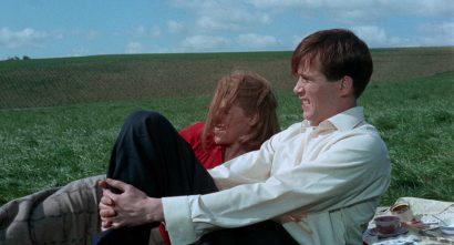 Szene aus 'Das dreifache Echo(1972)'