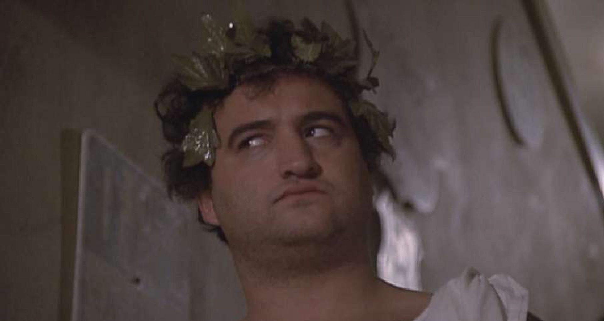 Szene aus 'Ich glaub', mich tritt ein Pferd(1978)'