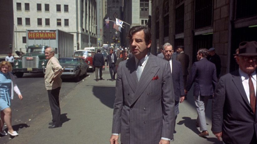 Szene aus 'Keiner killt so schlecht wie ich(1971)', Copyright: Paramount Pictures, Elkins Productions