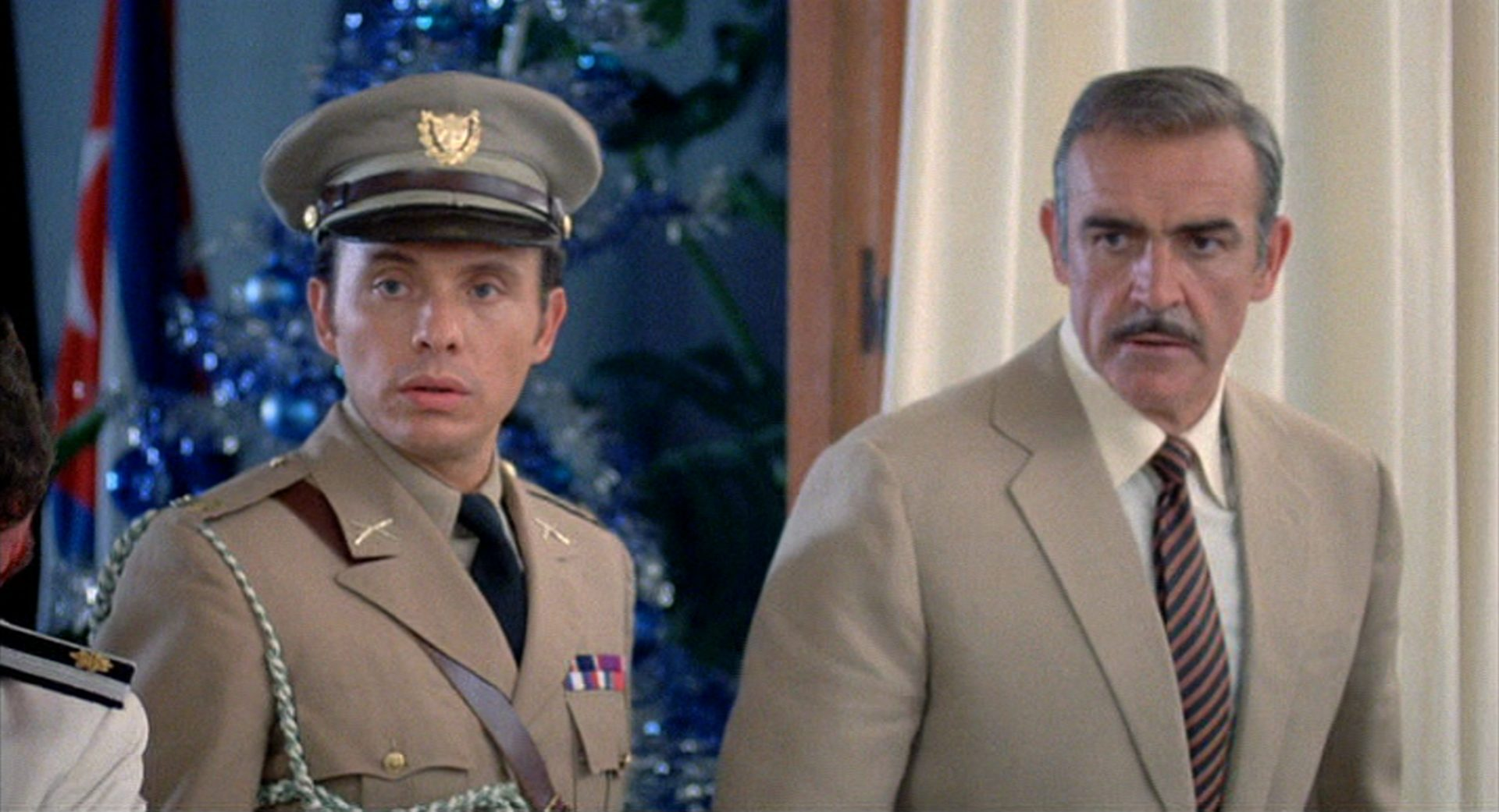 Szene aus 'Explosion in Kuba(1979)', Copyright: MGM, Columbia Pictures