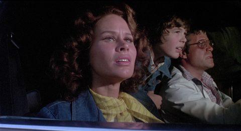 Szene aus 'Landhaus der toten Seelen(1976)'