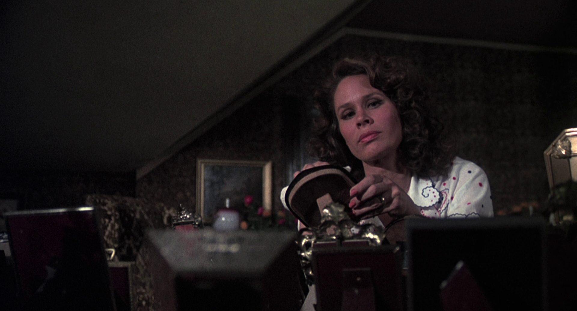 Szene aus 'Landhaus der toten Seelen(1976)', Copyright: MGM