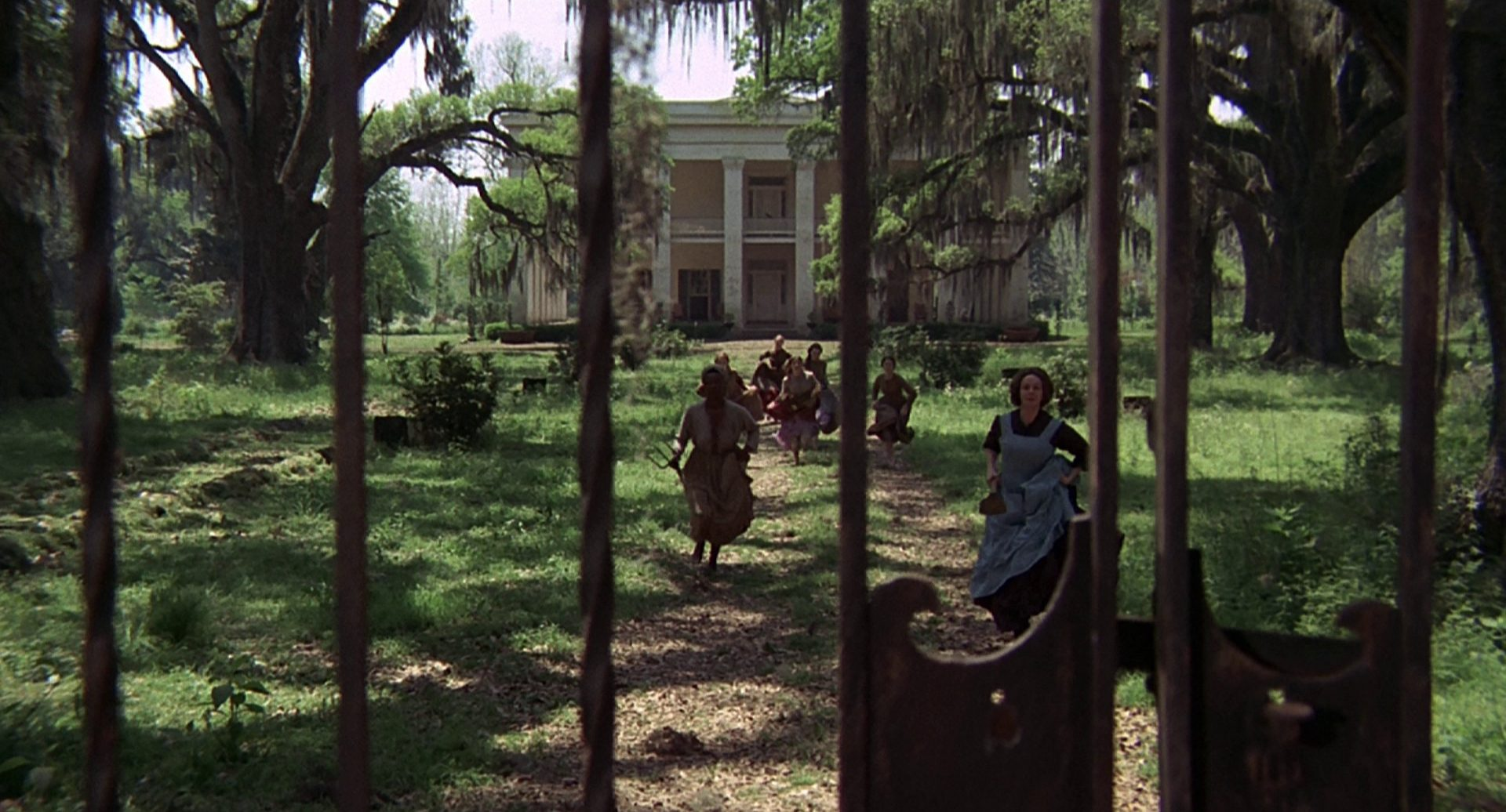 Szene aus 'The Beguiled (1971)', Copyright: Universal Pictures, The Malpaso Company