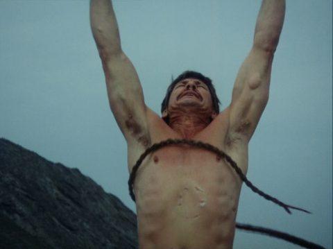 Szene aus 'The Valdez Horses(1973)'