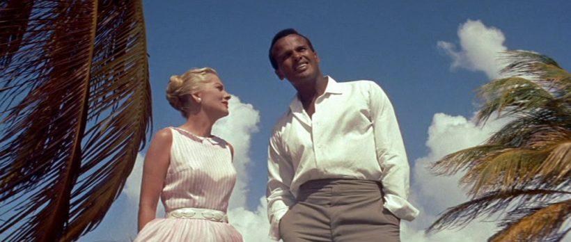 Szene aus 'Heiße Erde(1957)', Copyright: Twentieth Century-Fox
