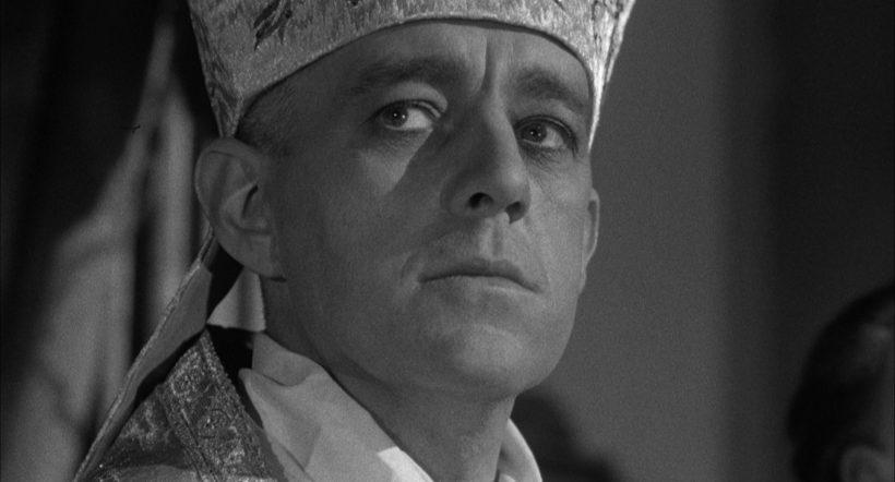 Szene aus 'Der Gefangene(1955)', Copyright: London Independent Producers, Columbia Pictures