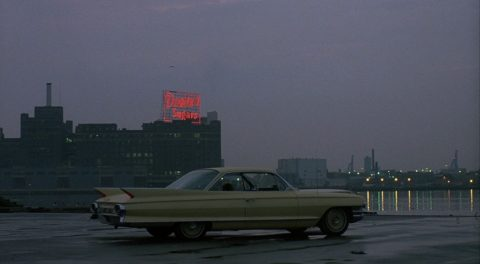 Szene aus 'Tin Men(1987)', Bildquelle: Tin Men(1987), Touchstone Pictures, Buena Vista Home Entertainment