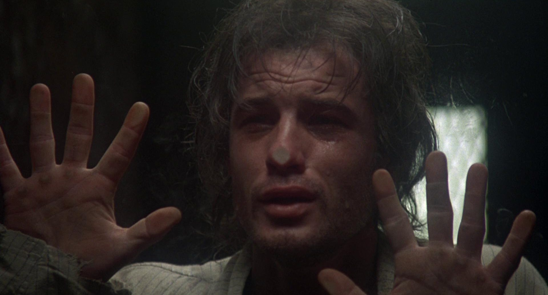 Szene aus 'Midnight Express(1978)'