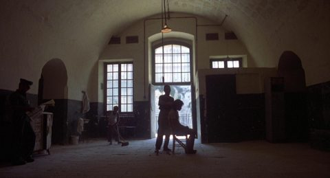 Szene aus 'Midnight Express(1978)', Bildquelle: Midnight Express(1978), Columbia Pictures, Sony Pictures