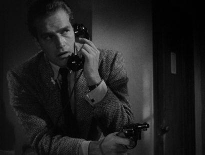 Szene aus 'Stadt im Dunkel(1950)', Bildquelle: Stadt im Dunkel(1950), Paramount Pictures