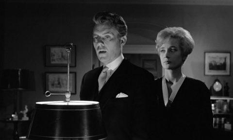 Szene aus 'Teufelskreis(1961)', Bildquelle: Teufelskreis(1961), Parkway Films