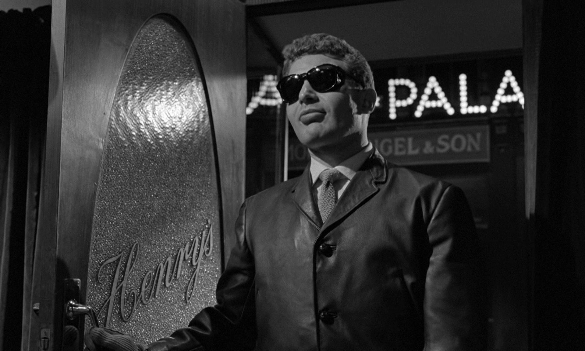Szene aus 'Teufelskreis(1961)', Copyright: Parkway Films
