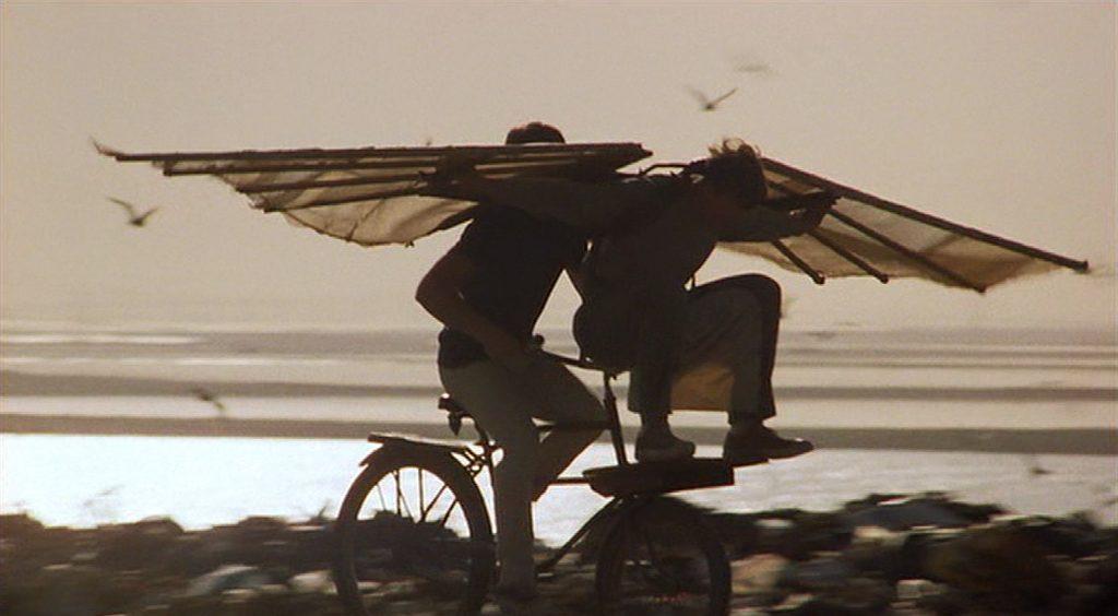 Szene aus 'Birdy(1984)', Copyright: Tri-Star Pictures, A&MFilms