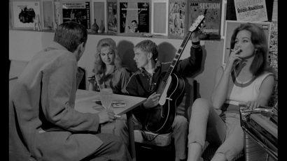 Szene aus 'Beat Girl(1960)', Bildquelle: Beat Girl(1960), Willoughby Film Productions