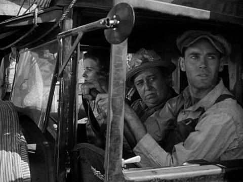 Szene aus 'Früchte des Zorns(1940)', Bildquelle: Früchte des Zorns(1940), Twentieth Century-Fox