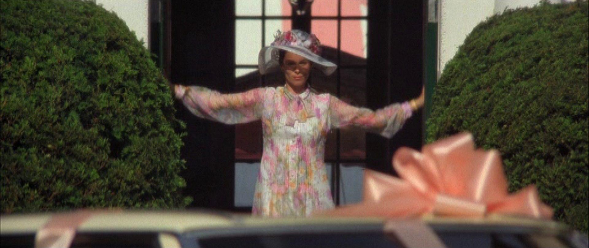 Szene aus 'Eine Hochzeit(1978)', Copyright: Twentieth Century-Fox