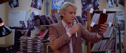 Szene aus 'FM(1978)', Bildquelle: FM(1978), Universal City Studios