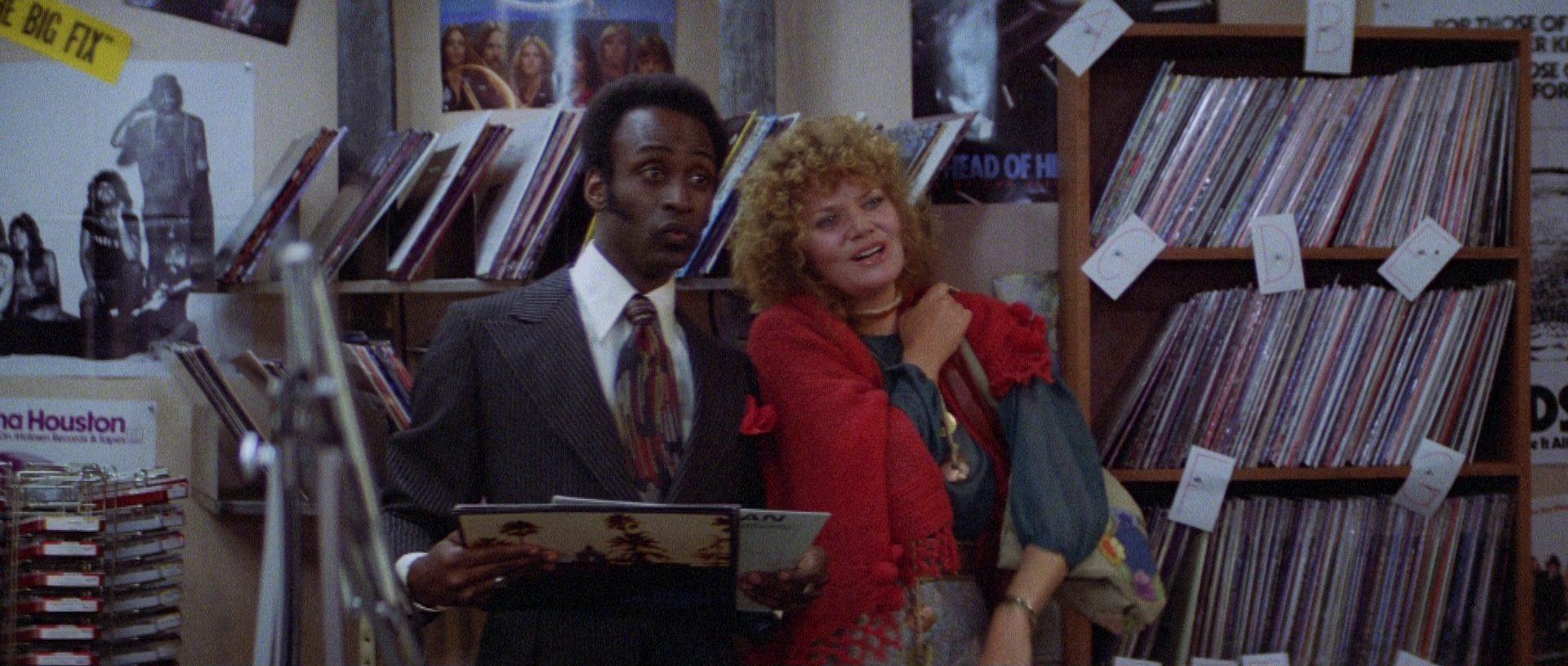 Szene aus 'FM(1978)', Copyright: Universal City Studios