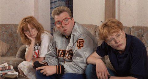 Szene aus 'Life Is Sweet(1990)', Bildquelle: Life Is Sweet(1990), Channel Four Television Company